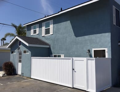 Lovely beach getaway in Seal Beach! - Seal Beach - Apartment