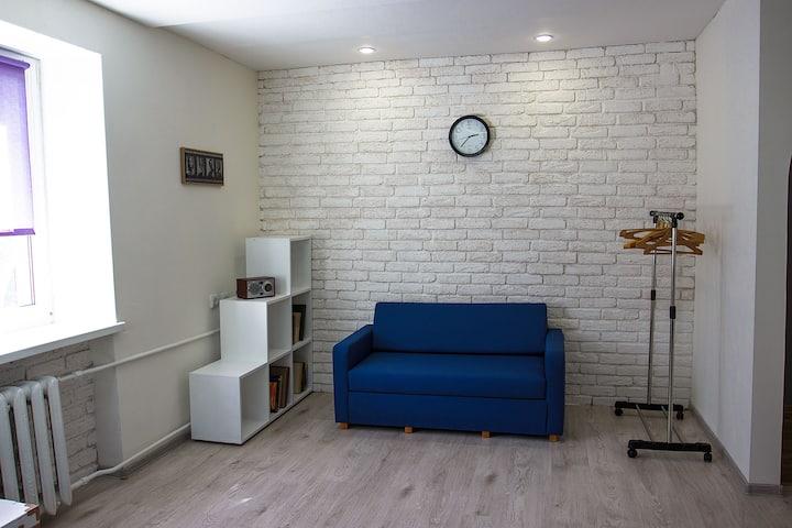Стильная квартира в самом центре Калининграда