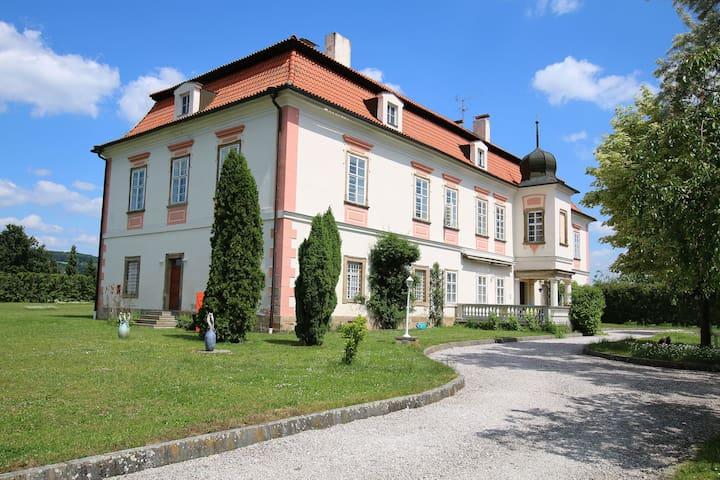 Wallensteinschloss und Karthäuserkloster