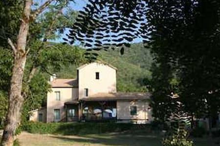 5 pers. met zwembad op kasteeldomein € 870,- - Montbrun-les-Bains
