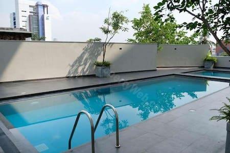 Colombo Apartments Sovrano 39 Nugegoda