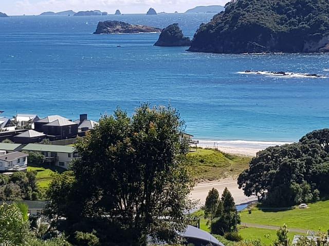 Hahei Island Views