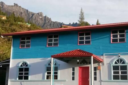 Mesilou Sweet Guesthouse (Mount Kinabalu)