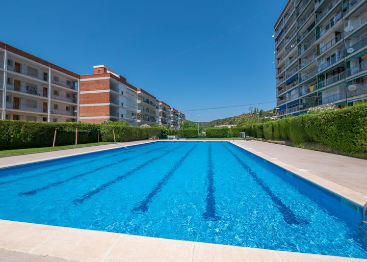 OS HomeHolidaysRentals Iris - Costa Barcelona