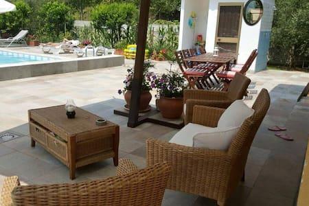 Villa Cerasiello (affitta camera) 4 - Bracigliano - House