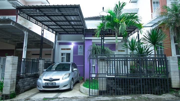 Villa Casa Liana by Masterpiece Villa