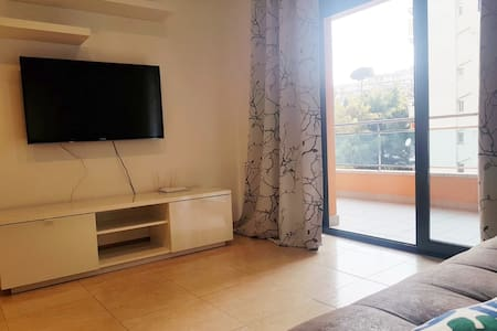 Apartment Lloret de Mar with terrace