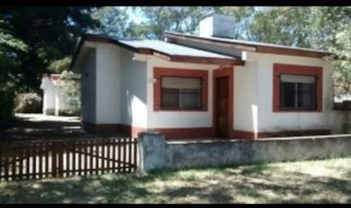 Casa en santa teresita 6 personas