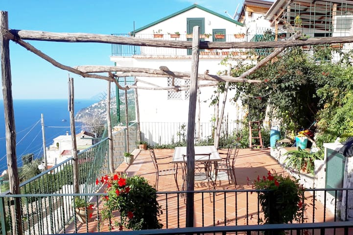 Beautiful Home in the heart of the Amalfi Coast