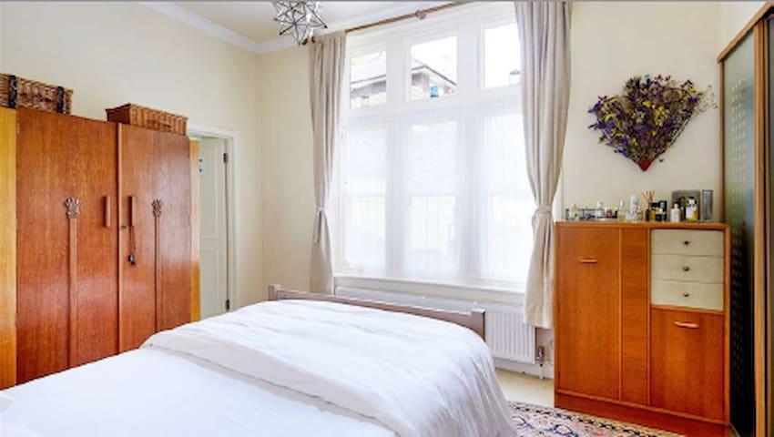 Private Ensuite Bedroom