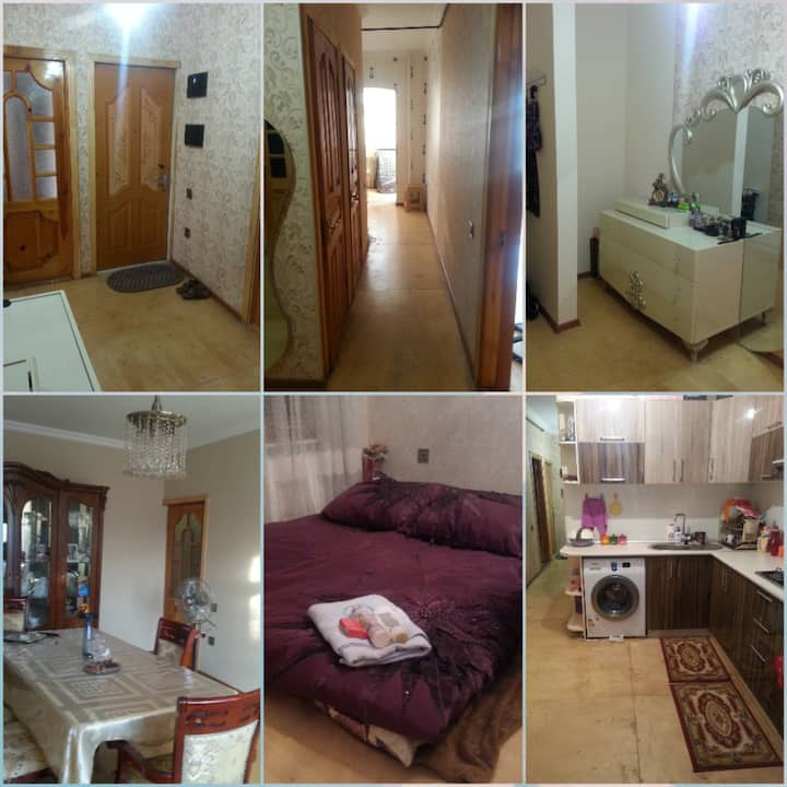 Private, Clean and Comfortable Room,+Breakfast