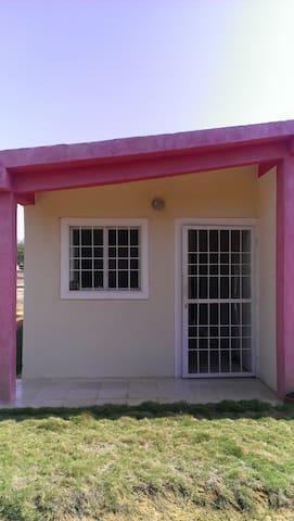 Casa de Campo de Javi - La Ensenada - Huis