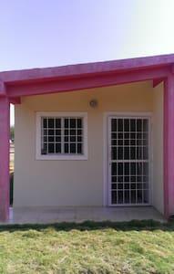 Casa de Campo de Javi - La Ensenada - Ház