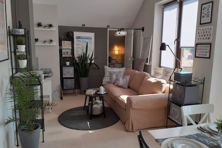 Apartament Enjoy (Modlnica okolice Krakowa/Ojcowa)