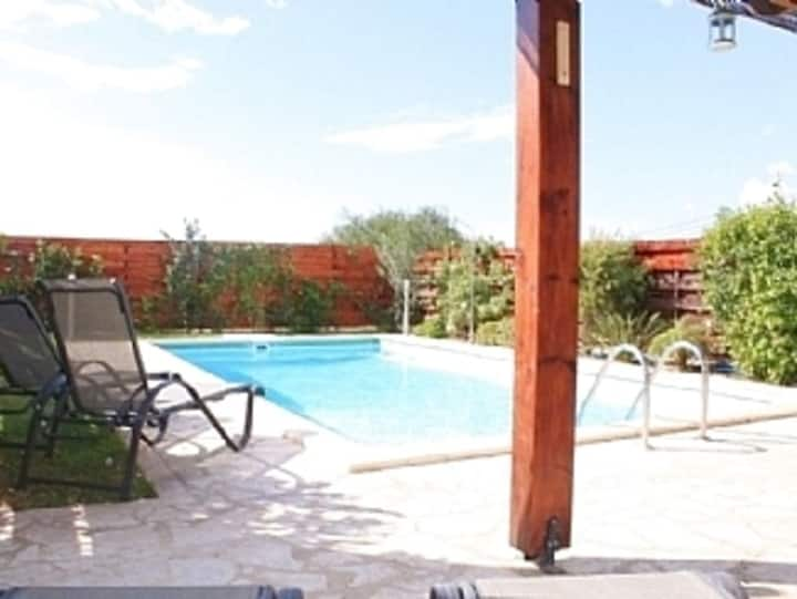 Villa Proteus - luxury villa with private pool,