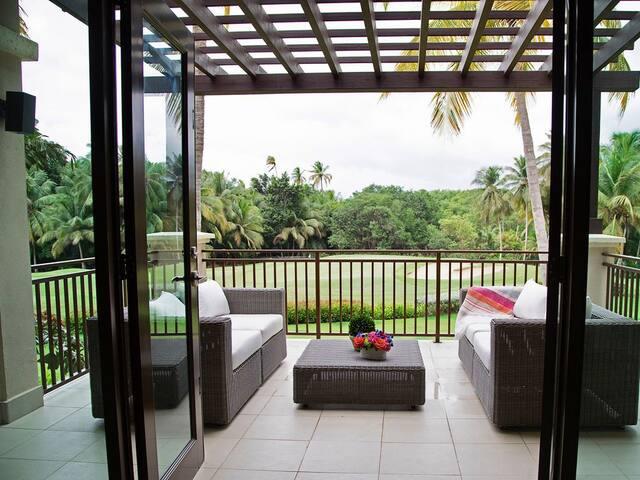 St. Regis Bahia Beach Resort Luxury Villa