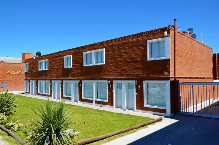 Amplio departamento tipo duplex en Playa Union