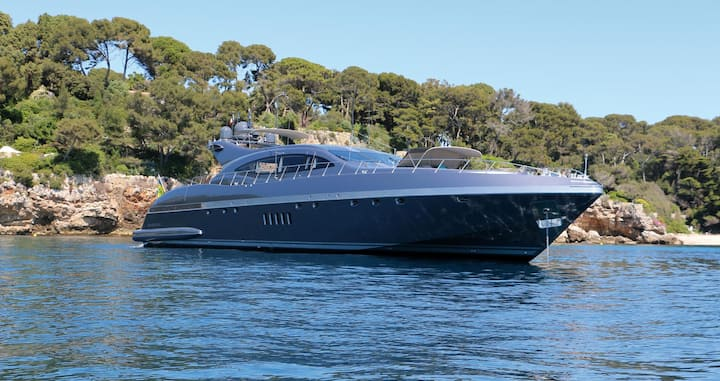 Mangusta 108 (powered by BOATSTERS)