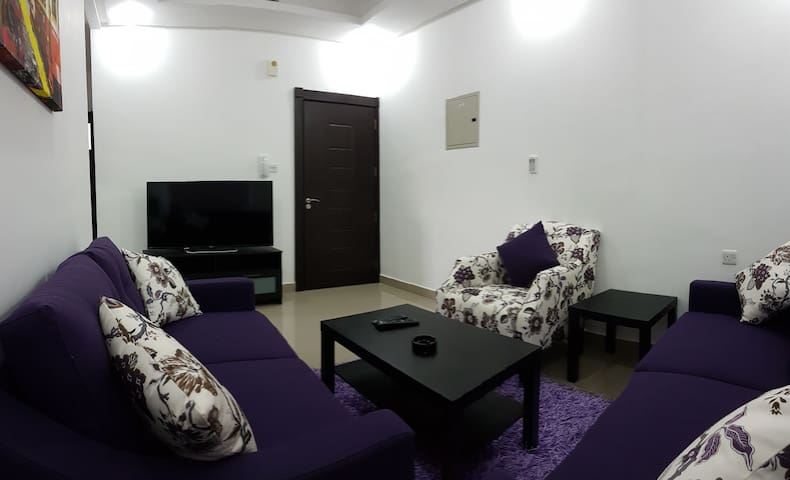 cozy 2 bedroom in hawali