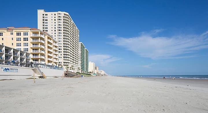 1-Bedroom Unit at Daytona Beach