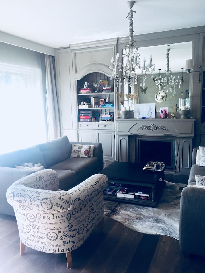 Super cosy, stylish and warm Apartment