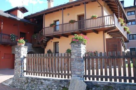 Maison Resselin Stella Alpina