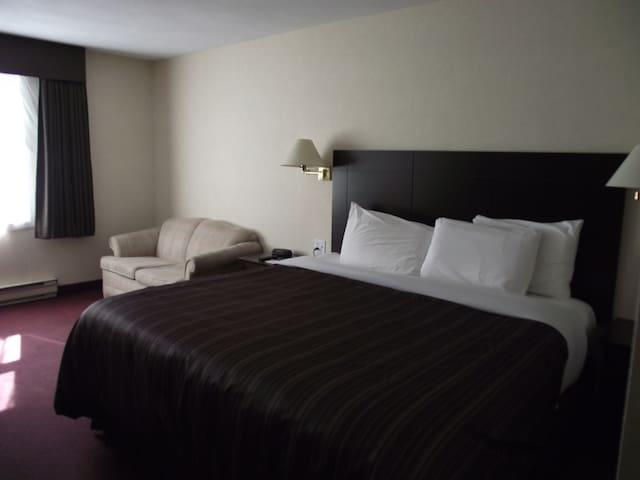 Chambre spécial 2 - Trois-Rivières - Dům pro hosty