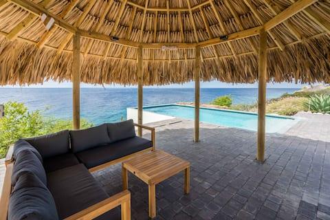 Villa Tropical, Coral Estate