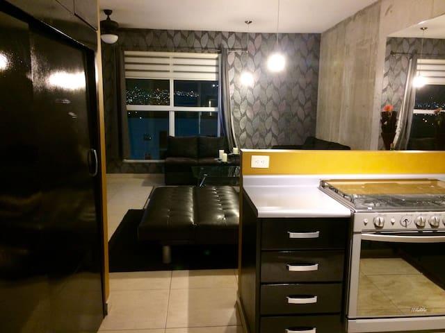 Rommie en departamento amueblado - Monterrey - Apartamento