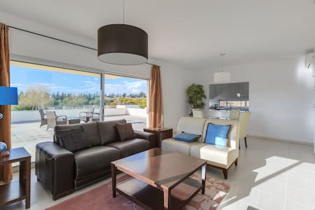 Vilamoura design apartment - 1 bed - Quarteira