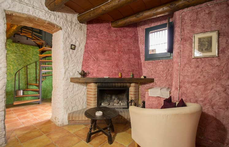 Apartamento Las Oliveras , 4 pax - Valls - Apartament