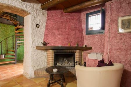 Apartamento Las Oliveras , 4 pax - Valls - Byt