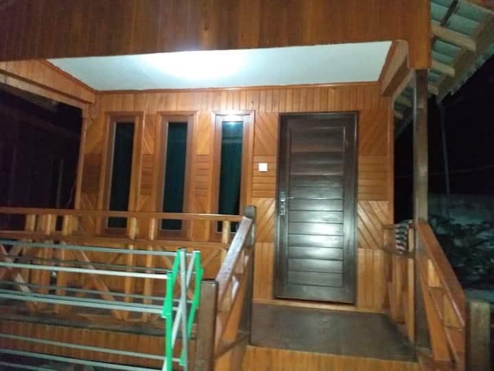 Borneo cottage Maratua