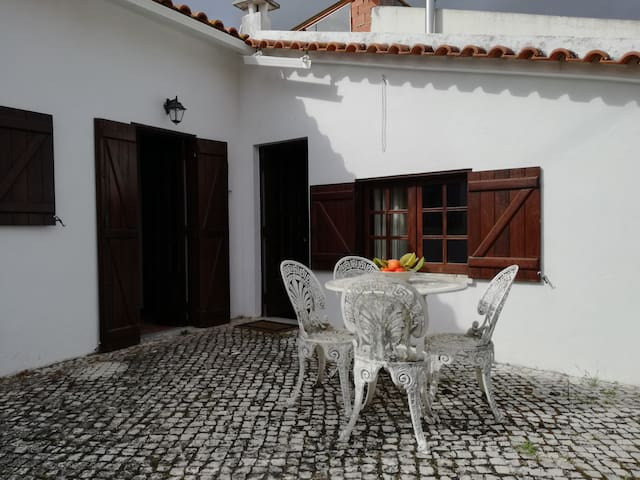 House of Avô Henrique