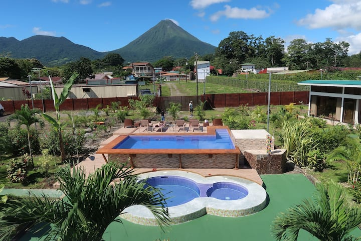 Secreto La Fortuna 2 Beds-breakfast included