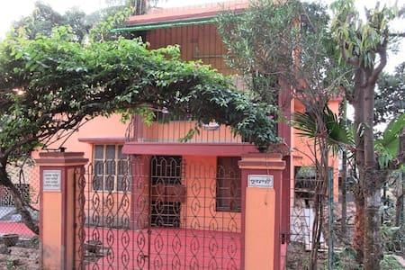Pubali Homestay - Cozy Standard Double Room - Bolpur