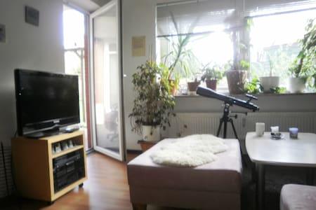 Wohnung in zentraler, ruhiger Sonnenlage+ Terrasse