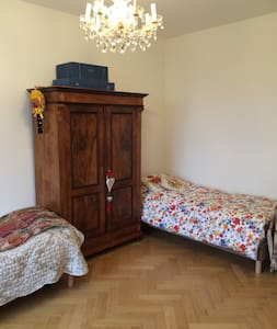 Ok - Friburgo - Bed & Breakfast