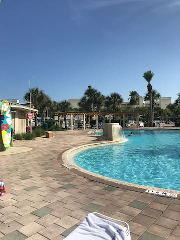 Holiday Inn Cape Canaveral resort