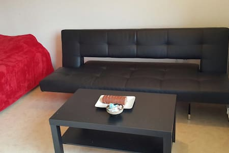 Cozy & lovely apartment close to C - Apartemen