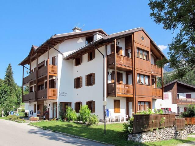 Apartment Residence Hermine I a Borca di Cadore
