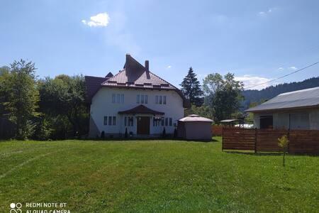 Casa Moldovita