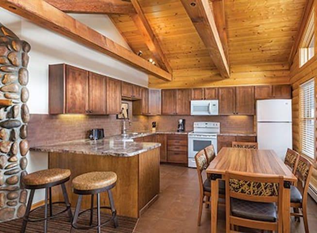 3 bedroom Deluxe Wyndham Estes Park - Estes Park - Apartmen