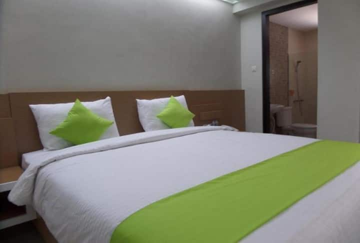 Shinta Guest House - Deluxe Room