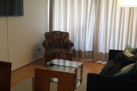 LAS CONDES APARTMENT - Las Condes - Apartamento