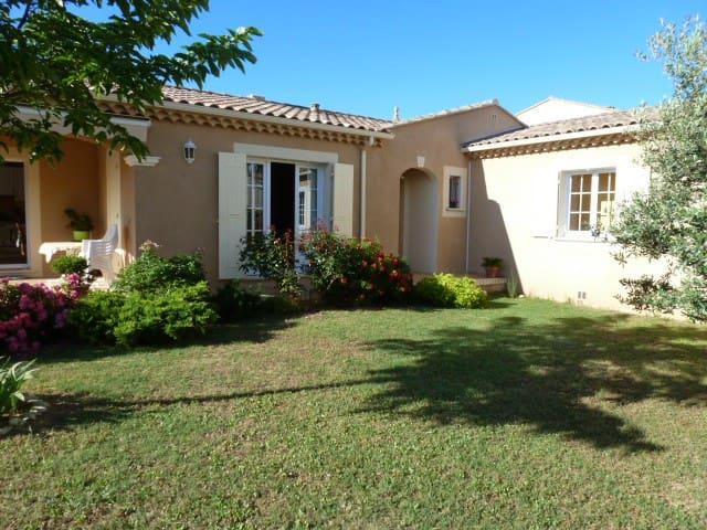 Votre chambre d'étape en Provence - Mirabel-aux-Baronnies - House