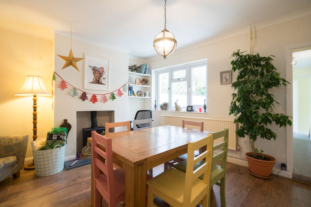 Rooms For Rent Easton Bristol