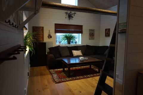 Cozy cottage in Byskogen just 5 km from Östersund