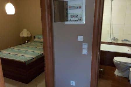 Luxury apartment 75 sqm - Νέα Πέραμος