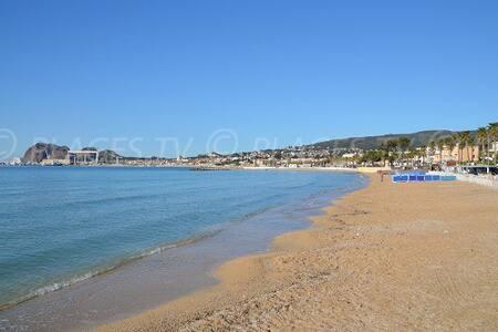 VACANCES en villa avec piscine au bord de mer - Ceyreste